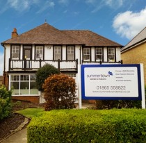 Image of Summertown Dental