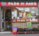 Image of Pads 'n' Paws