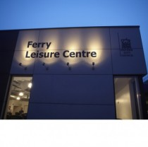 Image of Ferry Leisure Centre