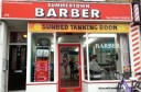 Image of Summertown Barber