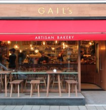 Image of GAIL's Artisan Bakery